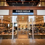 Coccinelle дисконт