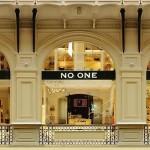 Магазин NO ONE дисконт