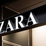 Zara дисконт