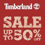 Дисконты Timberland