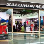 Скидки в Salomon