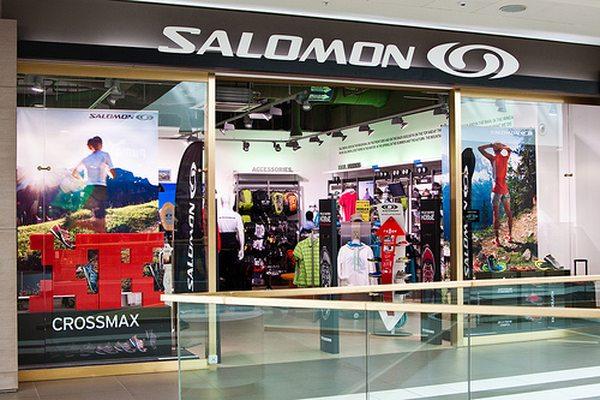 Магазин Саломон
