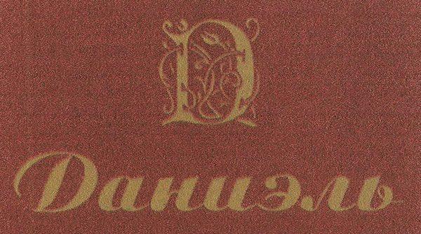 Логотип Даниэль дисконт