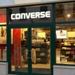 Дисконты Converse